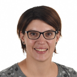 Eva Maria Zürcher