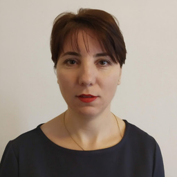 Ana Bute's profile picture