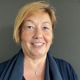 Monika Suchy's profile picture