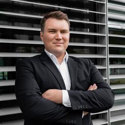 Gregor Doroschenko