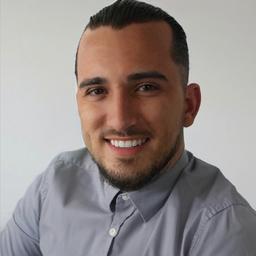 Arbër Ahmeti's profile picture