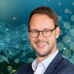 Dr Andreas Kohne - Materna TMT GmbH - Dortmund