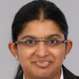 Revathi Krishnan's profile picture