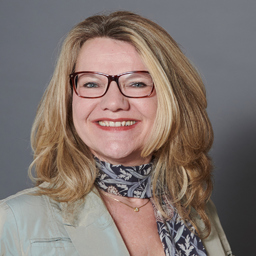 Annette Sieber - Gemeinsamer Bundesausschuss - Berlin