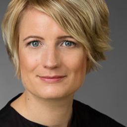 Claudia Becker - EDGIZE GmbH - Berlin