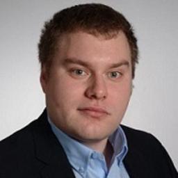 Thomas Czerwinski - CIT-Services - Greiz