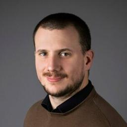 Nicolas Debusmann's profile picture
