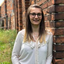 Vivien Eichhorn - Wertewandel - soziale Innovation und demokratische Entwicklung e.V. - Vetschau