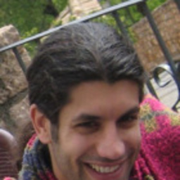 Guy Aloni - Frellancer - Barcelona