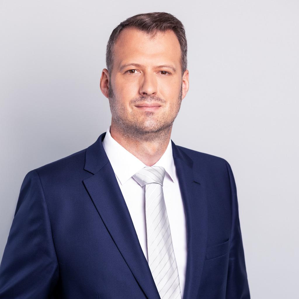 Hauke  Arzberger's profile picture