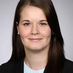 Kirsten Libera
