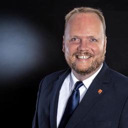 Alexander Wink's profile picture