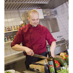 Uwe Marquardt - Kochalarm - Erfurt