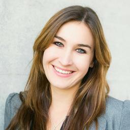Giulia Balmer-Delnon's profile picture