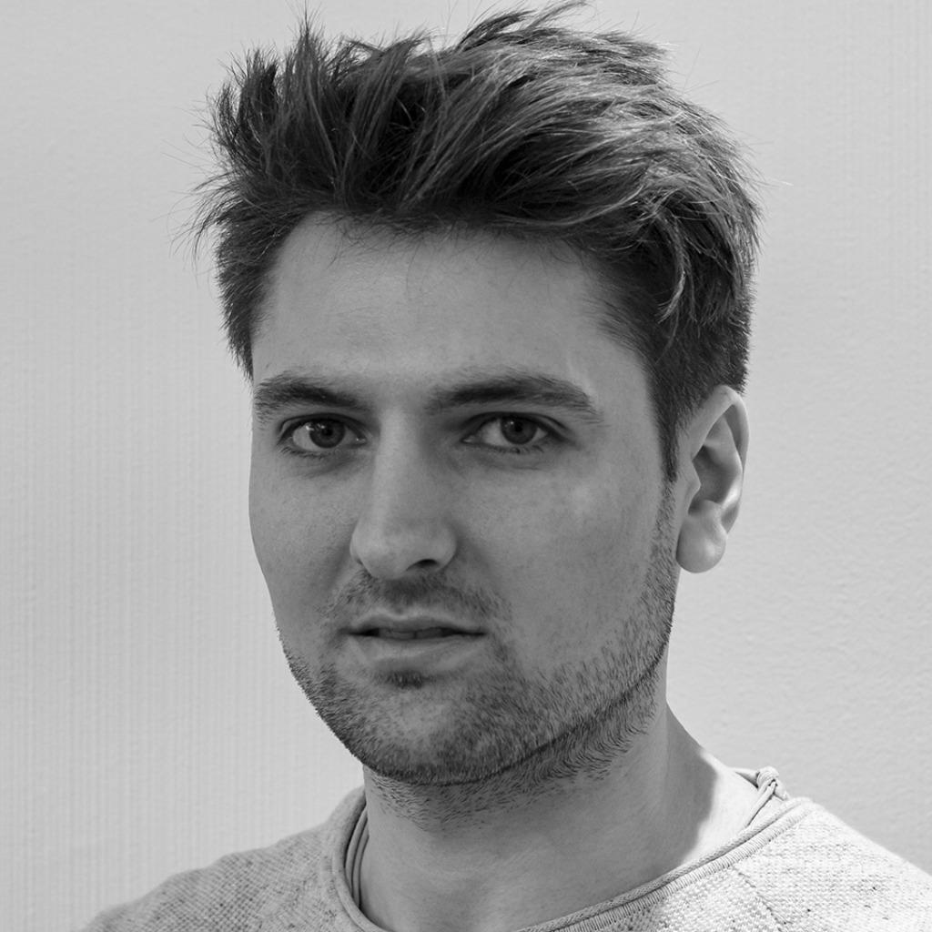 Thomas Frenkel's profile picture