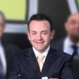 Khaled Hudhud - Information and Communication Technology Association - int@j -Jordan
