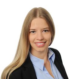 Dr Manuela Stirner - EV Group - Sankt Florian am Inn