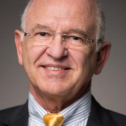 Dr. Roland Dumont du Voitel's profile picture