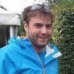 Thomas Engel's profile picture