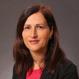 Susanne Noack - HIGHVOLT Prüftechnik Dresden GmbH - Dresden
