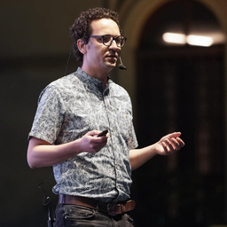 Amro Mohamed - Mobility Media GmbH - Bosch Group - Berlin