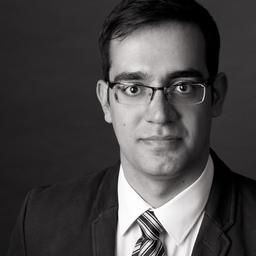 Hamed Ghiasimoradi's profile picture