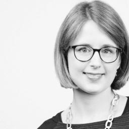 Katharina Kensy - Aesculap AG - Tuttlingen