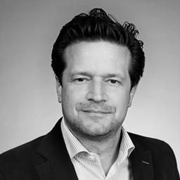 Dr Sven-Erik Jacobsen - LOGLAY AG - Zürich