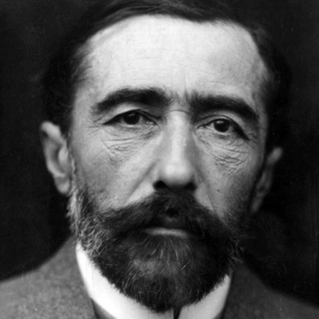 a comparison of works between joseph conrad and francis ford coppolla