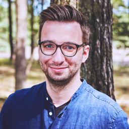 Tim Voigt - Digitas GmbH - Düsseldorf