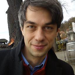 Dr. Tobias Hertle