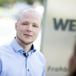 Dustin Bargfrede's profile picture