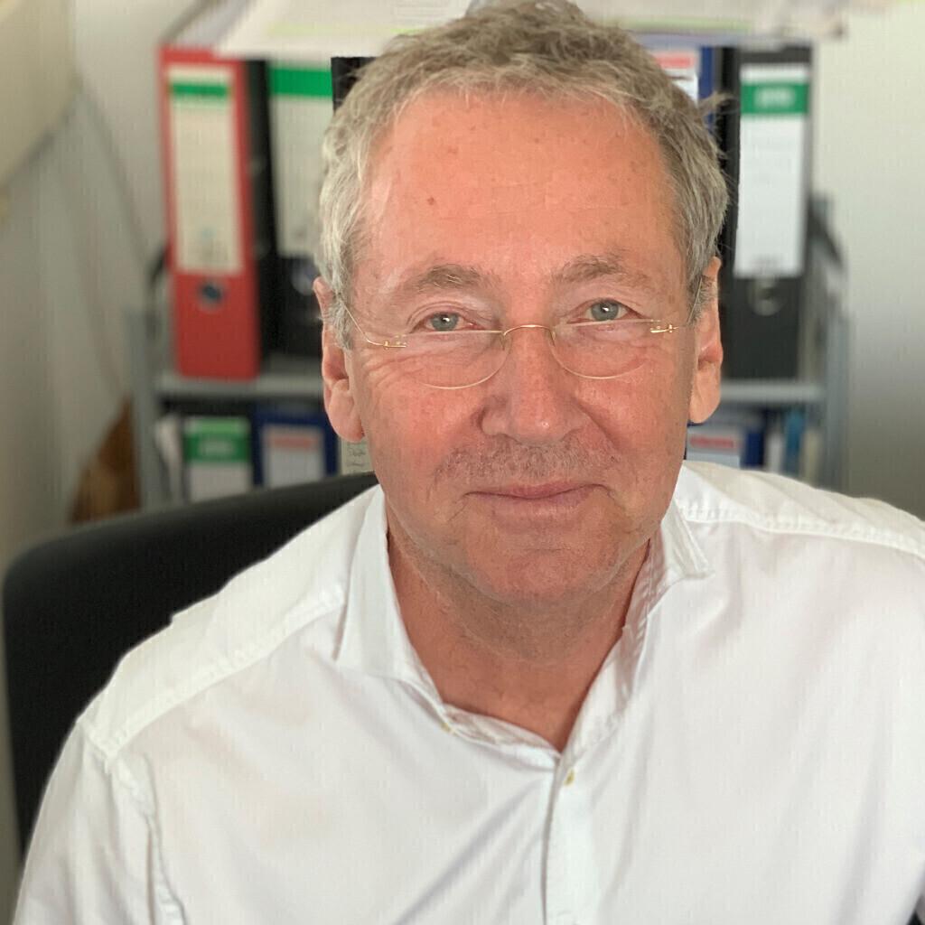 Waldemar Wegner's profile picture