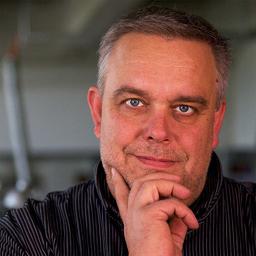 Gunnar Matthaei - Effektor - Agentur für strategisches Online Marketing - Hamburg