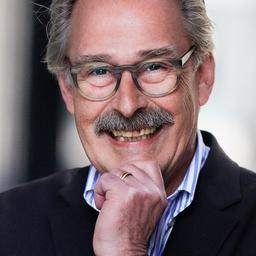 Siegfried Alder's profile picture