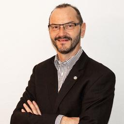 Roland Högger - LIRO Schweiz AG - Jona SG