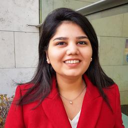 Arzoo Gulia's profile picture