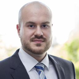 Aleksandar Lukic - i.p.a.s.-systeme - Oberursel