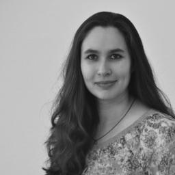 Deborah Köngeter's profile picture