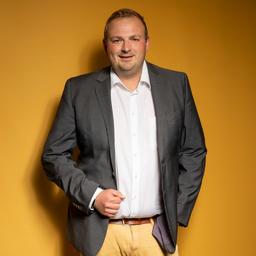 David Alexander Hattendorf's profile picture
