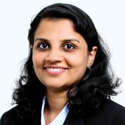 Ing. kavya krishnan - Nirmala College of Engineering, Kerala,India - Karlsruhe