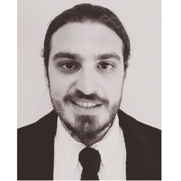 Marinos Balaskas - MAM Solutions - London
