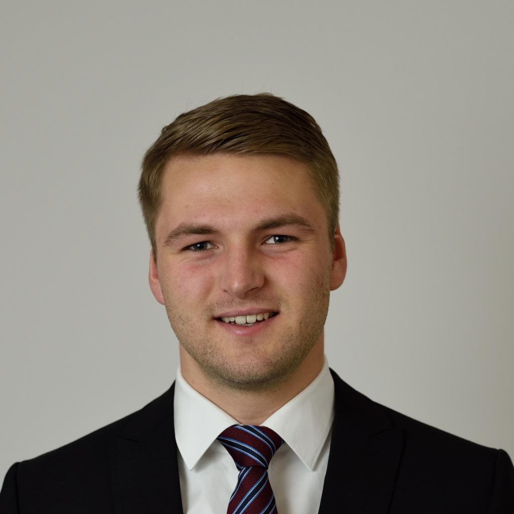 Julian Drücker's profile picture