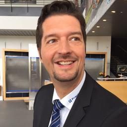 Roger von Nordheim - Franke + Pahl GmbH - Hamburg