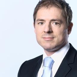 Gregor Meyer - Accenture GmbH - Düsseldorf