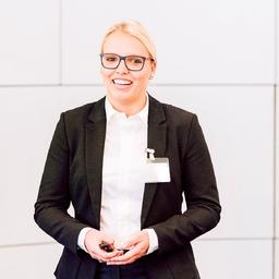 Rebecca Möller - Cologne Business School (CBS) - European University of Applied Sciences - Koln