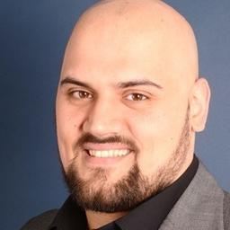 Abdullah Akinci's profile picture