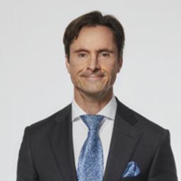 Martin Brändli - KPMG AG - Zürich