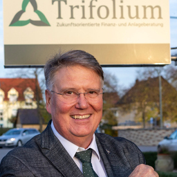 Dipl.-Ing. Andreas Vogl - Trifolium Finanzberatung GbR - Tegernheim