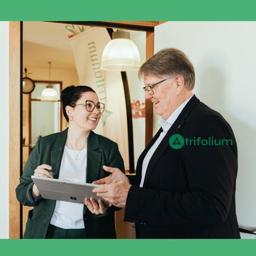 Dipl.-Ing. Andreas Vogl - Trifolium FB GbR - Tegernheim